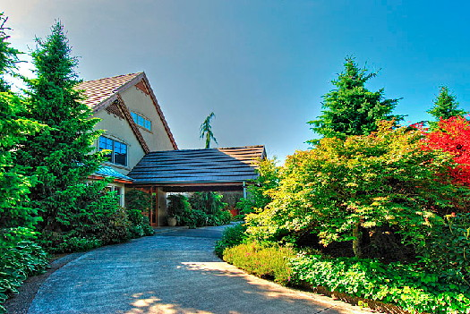 Edmonds Residence